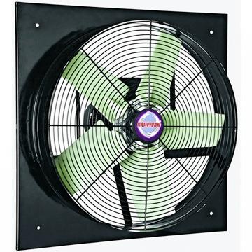 Bahçıvan bvn aksiyel fan aspiratör