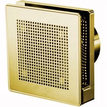 Dekoratif banyo wc aspiratörleri, sessiz, kapaklı, plastik klapeli banyo wc fan çeşitleri