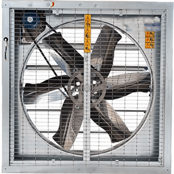 Tavukçu tipi çiftlik kümes havalandırma fanları, oanjurşu ve panjursuz egsoz fanları, 100*100 ve 140*140 havalandırma aspiratörleri