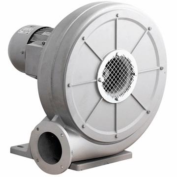 Sanayi tipi salyangoz fanlar, alçak, orta, yüksek basınç ve kayış kasnaklı salyangoz havalandırma fanları