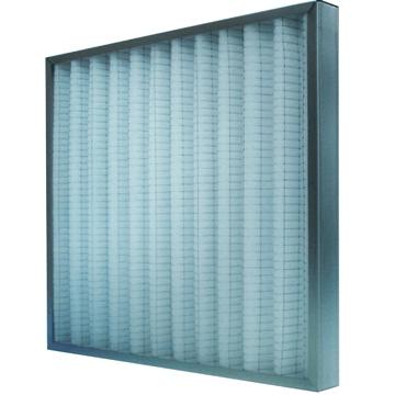 G3, G4 metal tip zigzaglı kaset filtre, g4 panel filtre, elyaflı kaset filtre çeşitleri, modelleri ve fiyatları