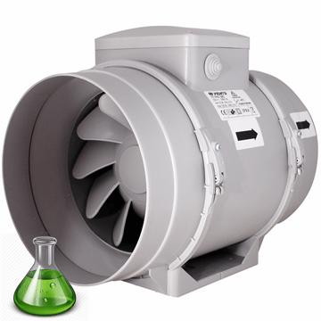 TT MIX PRO Kanal tipi radyal boru tipi asite dayanıklı fan, kanal tipi plastik asit fanı, asit aspiratörü, fiyatları, modelleri, çeşitleri, pp asit fanı, çeker ocak fanı, çeker ocak aspiratörleri