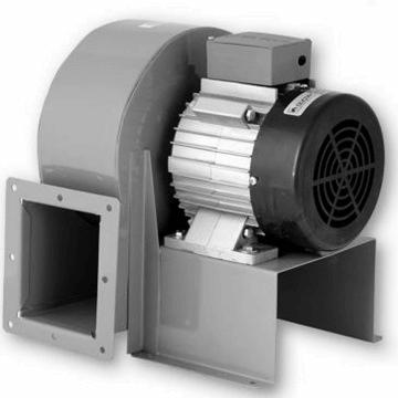 OBS sac salyangoz fan, mini salyangoz fan, orta basınçlı obr fanlar,