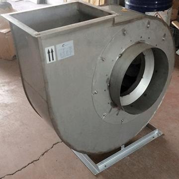 İnox, paslanmaz çelik salyangoz fan imalatı, 316 kalite, 304 kalite, 403 kalite paslanmaz çelik salyangoz fanlar, nemli ortam fanları, korozotif fanlar, imalat, fiyat, teslim