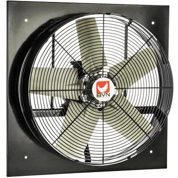 B6PAM, B6PAT, B5PAM, B5PAT Duvar tipi aksiyel egsoz aspiratörleri, plastik polyamid kanatlı, koruma tel kafesli, kare kasalı aksiyel fan fiyatları, bvn, bahçıvan, havalandırma