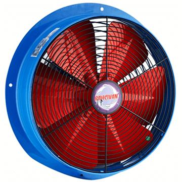 BSM, BST sac kanatlı yuvarlak kasalı duvar tipi sanayi aspiratörü, aksiyal, aksiyal havalandırma fanı, modelleri, çeşitleri, fiyatları