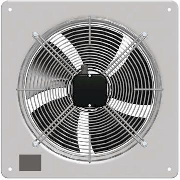 HXM sessiz duvar tipi aksiyel aspiratör, sessiz aksiyel fan fiyatları, soler palau afs hxm aksiyel havalandırma fanı modelleri