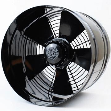 BORAX sac pervaneli, ve sac gövdeli boru tiğpi aksiyel aspiratör, borax bahçıvan bvn havalandırma fanı, boru tipi emiş aspiratörü