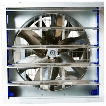 Duvar tipi panjurlu aksiyel fanlar, aksiyel fan panjuru, kutu tipi tavukçu tipi aksiyel havalandırma fanları modelleri