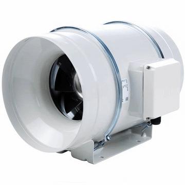 TD kanal tipi metal ve plastik gövdeli radyal karma akışlı yüksek verimli havalandırma fanları, soler palau afs td kanal tipi fan fiyat