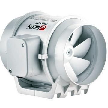 BMFX yuvarlak kanal tipi radyal sessiz havalandırma fanları, bahçıvan bvn fan fiyat listesi