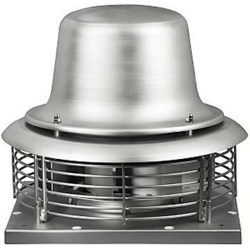 CRH motoru hava akımı dışında +120C' sürekli sıcaklıkta çalışabilen radyal fanlı pervaneli, baca tipi mutfak davlumbaz emiş aspiratörleri, çatı fanı fiyat listesi, vitlo crh çatı fanı