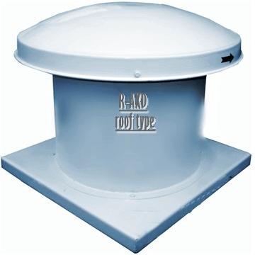 R-AXD aksiyel kovanlı tip çatı tipi fanlar, yüksek debili, yüksek basınçlı, çift yönlü, emici basıcı çekici aksiyel çatı fanları, vitlo r-adx çatı fan fiyatı