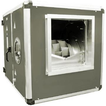 HCRD aktif motor activent hücreli öne eğimli seyrek kanatlı ve kayış kasnak tahrikli çift emişli hücreli fan, hücreli havalandırma fanları aspiratör imalatı