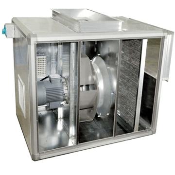 HTRF hücreli plug fanlı motoru hava akımı dışında 120C' sıcaklıkta sürekli çalışabilen metal g2 yağ filtreli mutfak davlunbaz tipi hücreli mutfak aspiratörü fiyatı, çeşitleri, istanbul, ankara, izmir