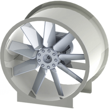 AKAP aluminyum döküm tip kanatlı pervaneli kovanlı tip kanal tipi aksiyal havalandırma fanı, aspiratör, vantilatör fiyatları, activent aktif motor akap aksiyal eksenel fan