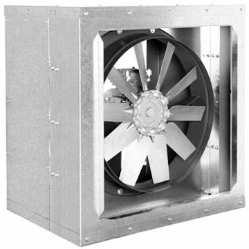 AXH hücreli tip kanal tipi aksiyal yangın duman tahliye egzost aspiratörü, f300, f400 ısıya dayanıklı fiyat listesi ve özellikleri vitlo axh