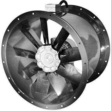 Meriven, asansör basınçlandırma fanı, kanal tipi aksiyal basınçlandırma vantilatörü çeşitleri, modelleri