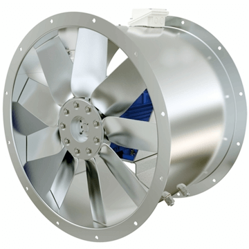 AXF kanal tipi aksiyel yangın duman tahliye egzost aspiratörü, duman tahliye fanı f300, f400 vitlo axf