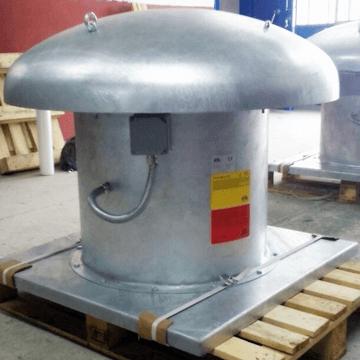 R-AXF çatı tipi aksiyal yangın duman tahliye fanı modelleri, fan seçimi, özellikleri, çatı tipi duman tahliye aspiratörü ankara, istanbul, izmir, vitlo r-axf