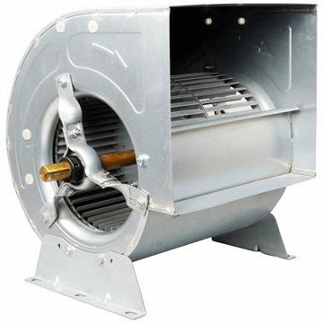 CBP öne eğimli sık kanatlı çift emişli radyal havalandırma fanı, iç fan modelelri, salyangoz radyal fan, soler palau afs cbp fan modelleri, ankara, istanbul, izmir
