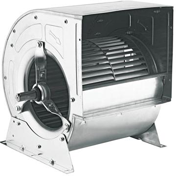 RCAT öne eğimli sık kanatlı çift emişli hücreli aspiratör iç fanı, activent, aktif motor rcat, radyal fan fiyatı, nicotra fan