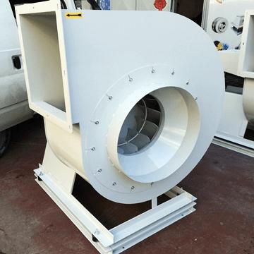 Özel imalat endüstriyel salyangoz havalandırma fanı, salyangoz aspiratör, salyangoz vantilatör