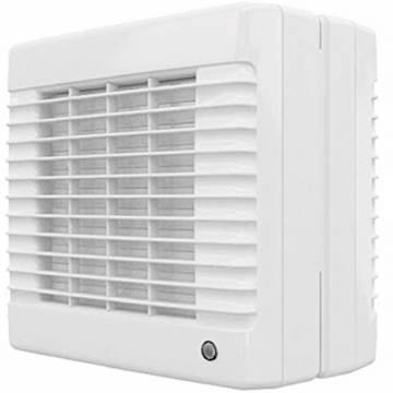 Vents saf ma01 cam tipi panjurlu domestik fan, plastik inline domestic cam pencere tipi aspiratör atc vents fiyatları