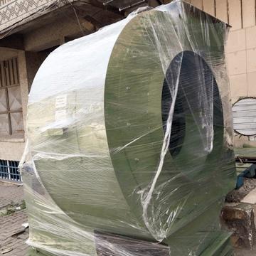 Yüksek kapasiteli salyangoz havalandırma fanı, yüksek debi salyangoz fan