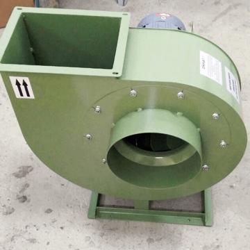 Alçak basınçlı salyangoz fan abs model
