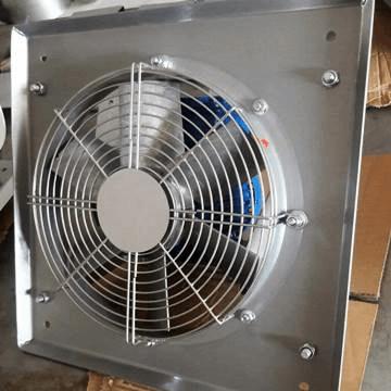 Üfleyici exproof fan exproof soğutma fanı vantilatör aspiratör imalatı