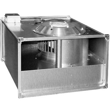Rkx atex exproof kanal tipi radyal aspiratör, atex belgeli radyal fan