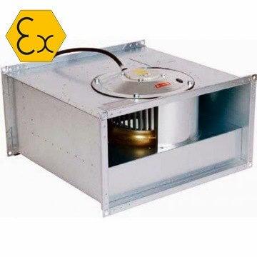 rkx atex belgeli sertifikalı expolosion proof radyal kanal tipi fan modelleri