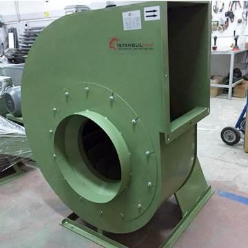 Alçak basınçlı salyangoz fan aspiratör fiyatları ve modelleri abs istanbulfan