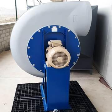 pp asit fanı p 452 venplast empo entegral ep kimyasal buhar tahliye fanı