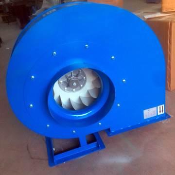 Özel imalat salyangoz fanlar, salyangoz fan imalatçısı