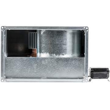 S&P ILT ATEX exproof kanal tipi radyal fan, exproof kanal tipi aspiratör fiyatları modelleri ve özellikleri