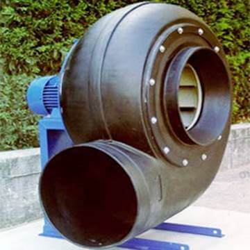 Venplast p asit fanı exproof anti statik atex exproof plastik salyangoz fan aspiratör