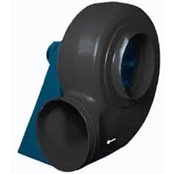 Venplast expolosionproof exproof kimyasal buhar tahliye fanı pp exproof salyangoz fan