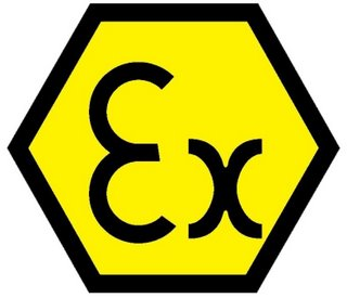 atex logo, ex logo, ex işareti, exproof işaretler, ex logolar, exproof fan