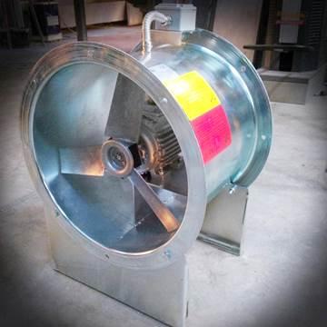 axd-atex expolosion proof exproof havalandırma fanı vitlo axd-atex