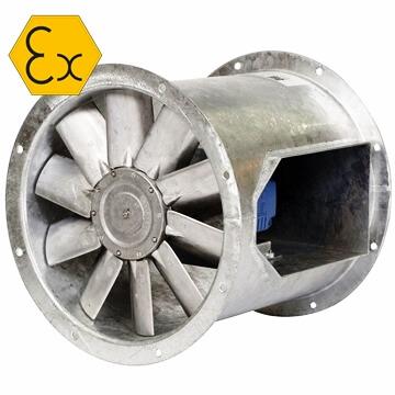 exproof fan izmir, expExproof kanal tipi havalandırma aspiratörü fiyatları ve modelleri