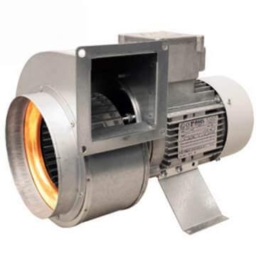 RFTX östberg exproof salyangoz fan modelleri, fiyatları, teknik özellikleri ve çeşitleri