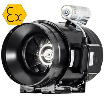 Soler Palau TD Atex 800 - 1200 - 200 - 250- 315 boru tipi exproof fan, radyal exproof aspiratör, afs, fiyatı, fiyatları