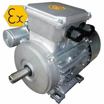Elprom atex expolosion proof motori italy atex elektrik motoru