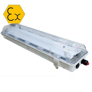 Exproof aydınlatma çeşitleri, exproof lambalar