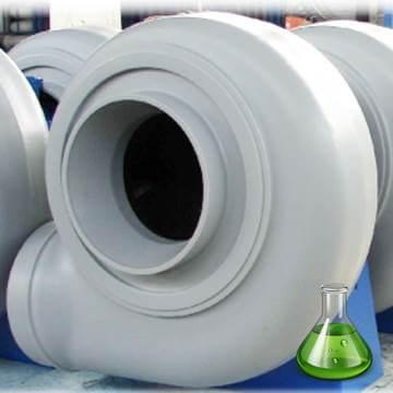 Plastik asit asit fanı modelleri, plastik salyangoz fanlar