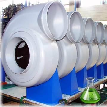 Venplast p asit fanı empo, entegral kimyasal fanları