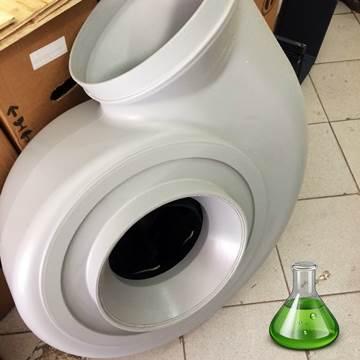Polipropilen fan imalatı, polipropilen salyangoz fanlar fan imalatçıları