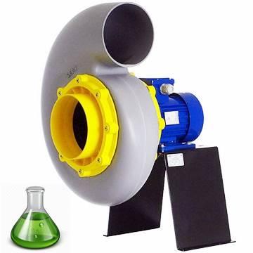 Seat polipropilen pvc pp plastik salyangoz fan asit fanı